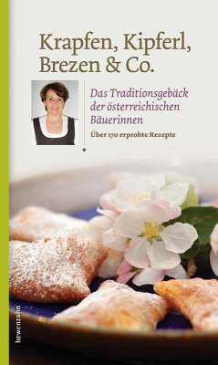 Krapfen, Kipferl, Brezen & Co. (eBook, ePUB)