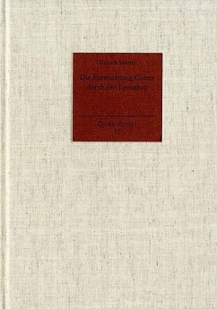 Die Entmachtung Gottes durch den Leviathan (eBook, PDF) - Schotte, Dietrich
