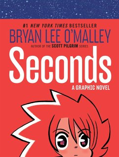 Seconds - O'Malley, Bryan Lee