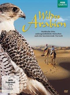 Wildes Arabien