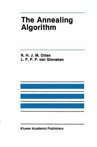 The Annealing Algorithm