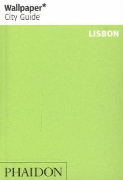 Wallpaper City Guide Lisbon