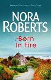 Born In Fire (eBook, ePUB)