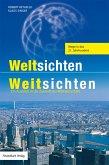 Weltsichten - Weitsichten (eBook, PDF)