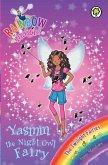 Yasmin the Night Owl Fairy (eBook, ePUB)