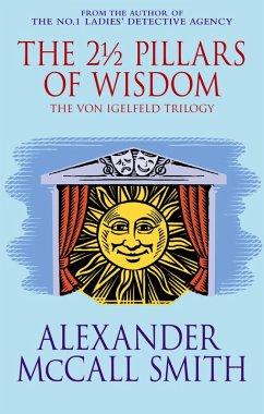 The 2? Pillars Of Wisdom