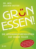 Grün essen! (eBook, ePUB)