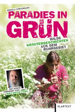 Paradies in Grün - Stratmann, Ursula