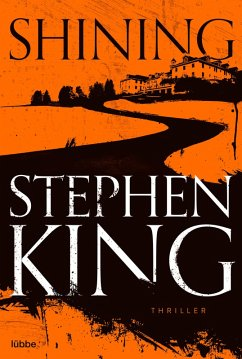 Shining (eBook, ePUB) - King, Stephen