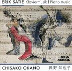 Chisako Okano Spielt Satie