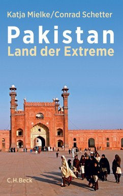 Pakistan (eBook, ePUB) - Mielke, Katja; Schetter, Conrad