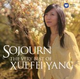 Sojourn-The Best Of Xuefei Yang