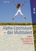 Alpha-Liponsäure - das Multitalent (eBook, PDF)