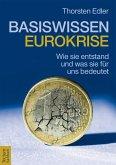 Basiswissen Eurokrise (eBook, ePUB)