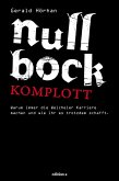 Null Bock Komplott (eBook, ePUB)