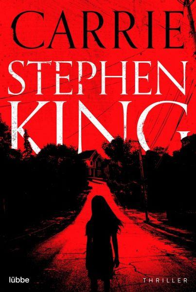 Carrie Stephen King Epub