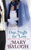 One Night For Love (eBook, ePUB)