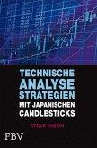 Technische Analysestrategien mit japanischen Candlesticks (eBook, ePUB)