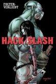 Hack/Slash 10