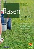 Rasen im grünen Bereich (eBook, ePUB)