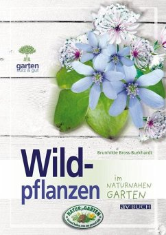 Wildpflanzen (eBook, ePUB) - Bross-Burkhardt, Brunhilde