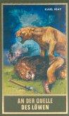 An der Quelle des Löwen (eBook, ePUB)