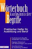 Wörterbuch Kaufmännischer Begriffe (eBook, ePUB)