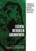 Essential Nutrients in Carcinogenesis