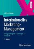 Interkulturelles Marketing-Management