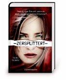 Zersplittert / Gelöscht-Trilogie Bd.2