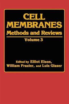 Cell Membranes