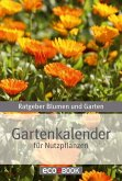 Gartenkalender - Nutzpflanzen (eBook, ePUB)