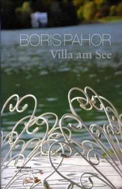 Villa am See (eBook, ePUB) - Pahor, Boris