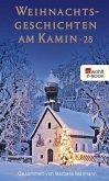 Weihnachtsgeschichten am Kamin 28 (eBook, ePUB)