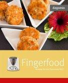 dagomix Fingerfood. Rezepte für den Thermomix TM 31