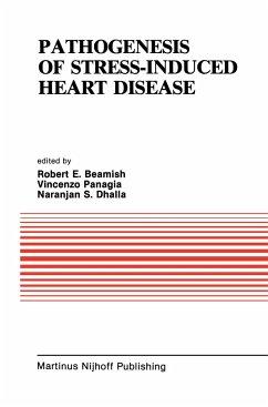 Pathogenesis of Stress-Induced Heart Disease
