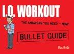 IQ Workout: Bullet Guides (eBook, ePUB)