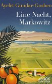Eine Nacht, Markowitz (eBook, ePUB)