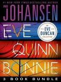Eve Quinn Bonnie Trilogy (eBook, ePUB)