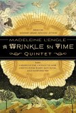 The Wrinkle in Time Quintet (eBook, ePUB)