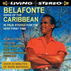 Sings Of The Caribbean In True Ster
