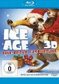 Ice Age - Eine coole Bescherung (Blu-ray 3D)