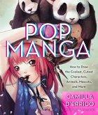 Pop Manga (eBook, ePUB)