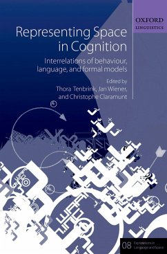 Representing Space in Cognition (eBook, PDF)