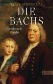 Die Bachs (eBook, ePUB)