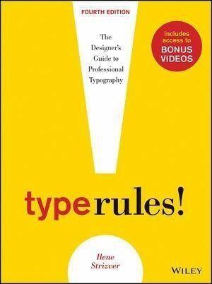 Type rules ebook pdf von ilene strizver portofrei bei bcher fandeluxe Choice Image