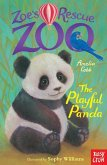 Zoe's Rescue Zoo: The Playful Panda (eBook, ePUB)