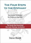 The Four Steps to the Epiphany (eBook, ePUB)
