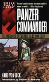 Panzer Commander (eBook, ePUB)