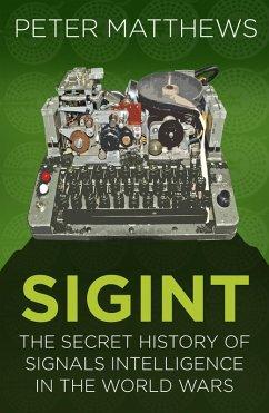 SIGINT (eBook, ePUB) - Matthews, Peter
